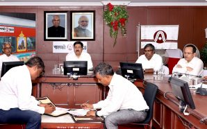 Agreement for Branding of New Delhi-Bhubaneswar Rajdhani Express signed between…